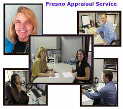 Fresno County Appraisers and Madera County Appraiserss